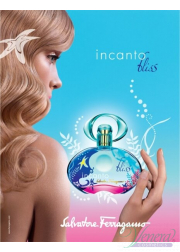 Salvatore Ferragamo Incanto Bliss EDT 30ml για γυναίκες