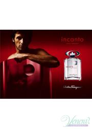 Salvatore Ferragamo Incanto Homme EDT 100ml για άνδρες Ανδρικά Αρώματα