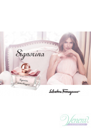 Salvatore Ferragamo Signorina EDP 100ml για γυναίκες ασυσκεύαστo Women's Fragrances without package