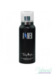 Thierry Mugler A*Men Deodorant Spray 125ml for Men Men's face and body products