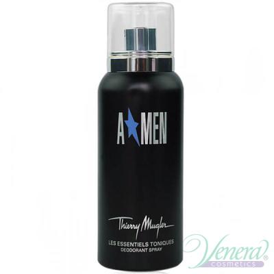 Thierry Mugler A*Men Deodorant Spray 125ml για άνδρες