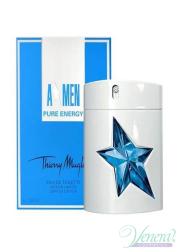 Thierry Mugler A*Men Pure Energy EDT 100ml για άνδρες Ανδρικά Αρώματα