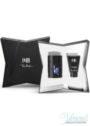 Thierry Mugler A*Men Set (EDT 50ml + SG 50ml) for Men Men's Gift sets