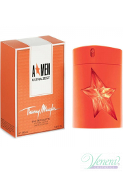 Thierry Mugler A*Men Ultra Zest EDT 100ml for Men Men's Fragrance
