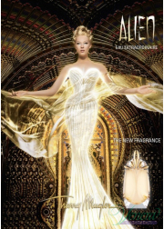 Thierry Mugler Alien Eau Extraordinaire EDT 90ml for Women Without Package Women's Fragrances Without Package