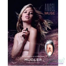 Thierry Mugler Angel Muse EDP 50ml για γυναίκες ασυσκεύαστo