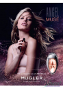 Thierry Mugler Angel Muse EDP 30ml για γυναίκες