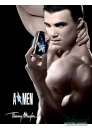 Thierry Mugler A*Men Set (EDT 100ml + SG 50ml) for Men Men's Gift sets