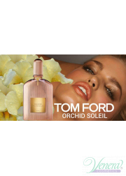 Tom Ford Orchid Soleil EDP 100ml για γυναίκες ασυσκεύαστo Women's Fragrances without package