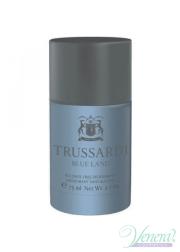 Trussardi Blue Land Deo Stick 75ml για άνδρες Προϊόντα για Πρόσωπο και Σώμα