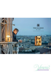Trussardi My Land Set (EDT 30ml + AS Balm 30ml + SG 30ml) για άνδρες Αρσενικά Σετ