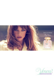 Trussardi My Name EDP 50ml για γυναίκες