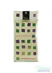 Ungaro Apparition EDP 90ml for Women Without Package Women's Fragrances without package