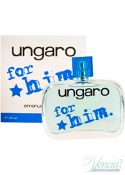 Ungaro For Him EDT 100ml για άνδρες Men's Fragrance