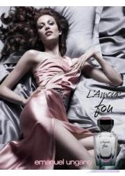 Ungaro L'Amour Fou Body Lotion 200ml για γυναίκες