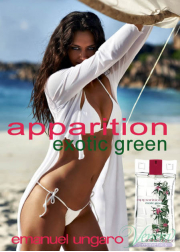 Ungaro Apparition Exotic Green EDT 30ml για γυναίκες Γυναικεία αρώματα