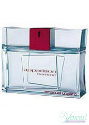 Ungaro Apparition Homme EDT 100ml for Men Without Package Men's Fragrances without package
