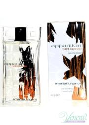 Ungaro Apparition Wild Orange EDT για άνδρες Ανδρικά Αρώματα