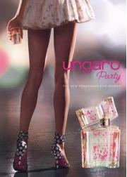 Ungaro Party EDT 90ml για γυναίκες
