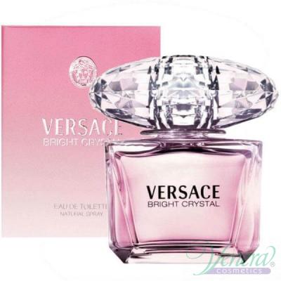 Versace Bright Crystal EDT 50ml για γυναίκες