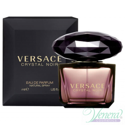 Versace Crystal Noir EDP 50ml για γυναίκες Γυναικεία αρώματα
