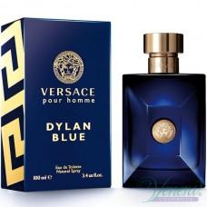 Versace Pour Homme Dylan Blue EDT 30ml για άνδρες