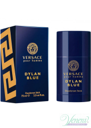 Versace Pour Homme Dylan Blue Deo Stick 75ml για άνδρες Men's face and body products