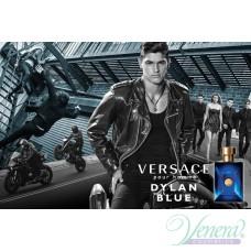 Versace Pour Homme Dylan Blue Set (EDT 50ml + ASB 50ml + SG 50ml) για άνδρες