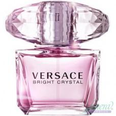 Versace Bright Crystal EDT 90ml για γυναίκες ασυσκεύαστo