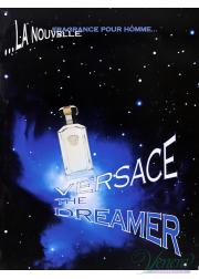Versace Dreamer EDT 50ml για άνδρες Men's Fragrance