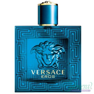 Versace Eros EDT 100ml για άνδρες ασυσκεύαστo