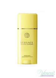 Versace Yellow Diamond Deo Stick 50ml για γυναίκες Women's face and body products