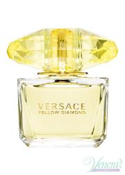 Versace Yellow Diamond EDT 90ml για γυναίκες ασυσκεύαστo