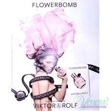 Viktor & Rolf Flowerbomb EDP 100ml για γυναίκες ασυσκεύαστo