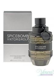 Viktor & Rolf Spicebomb EDT 50ml για άνδρες
