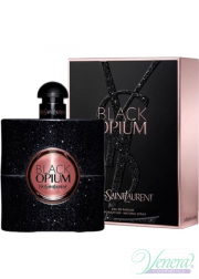 YSL Black Opium EDP 90ml για γυναίκες