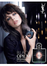 YSL Black Opium EDP 90ml for Women Without Package Γυναικεία Αρώματα Χωρίς Συσκευασία