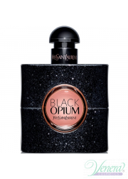YSL Black Opium EDP 90ml for Women Without Package Γυναικεία Αρώματα Χωρίς Συσκευασία