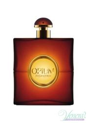 YSL Opium EDT 90ml για γυναίκες ασυσκεύαστo