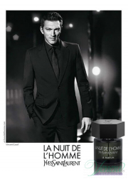 YSL La Nuit De L'Homme Le Parfum EDP 100ml για άνδρες