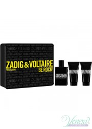 Zadig & Voltaire This is Him Set (EDT ...